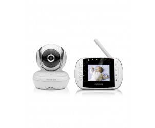 Baby Monitor Video MBP33S Wireless