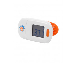 Termometro frontale digitale