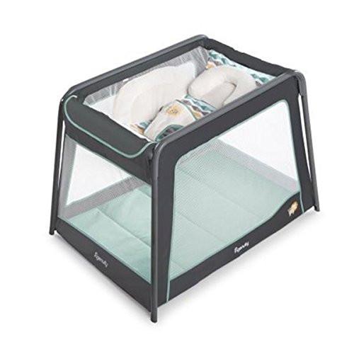 Lettino Box.Lettino Box Da Viaggio Ingenuity Recensioni