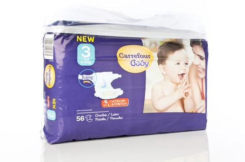 Carrefour Tavoli Da Esterno.Pannolini Taglia Midi 4 9 Kg Carrefour Recensioni