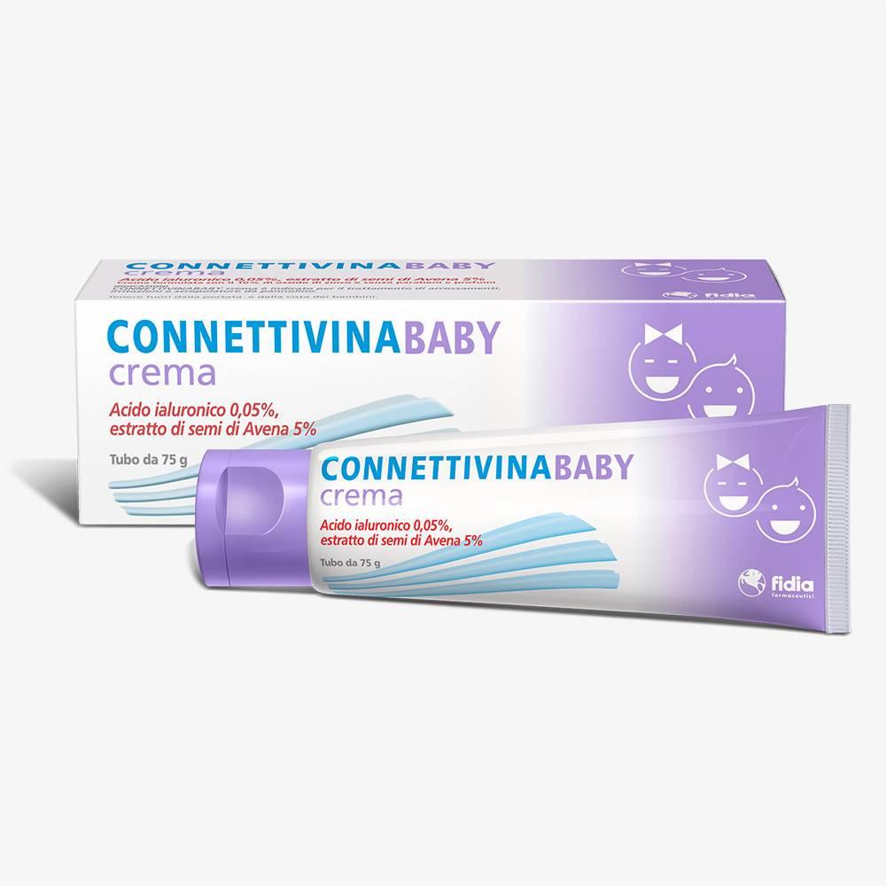Connettivina Baby Crema Recensioni