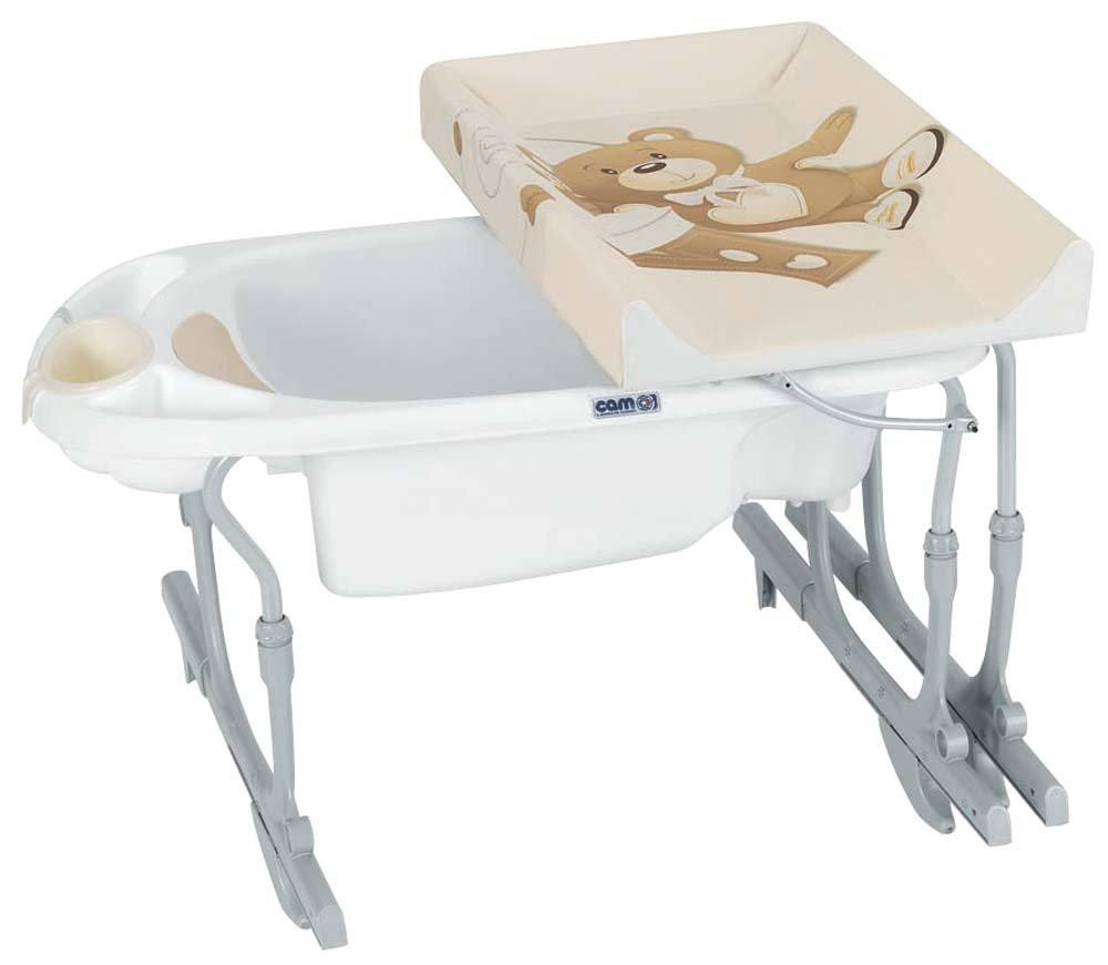 Fasciatoio Idro Baby Estraibile Cam Recensioni