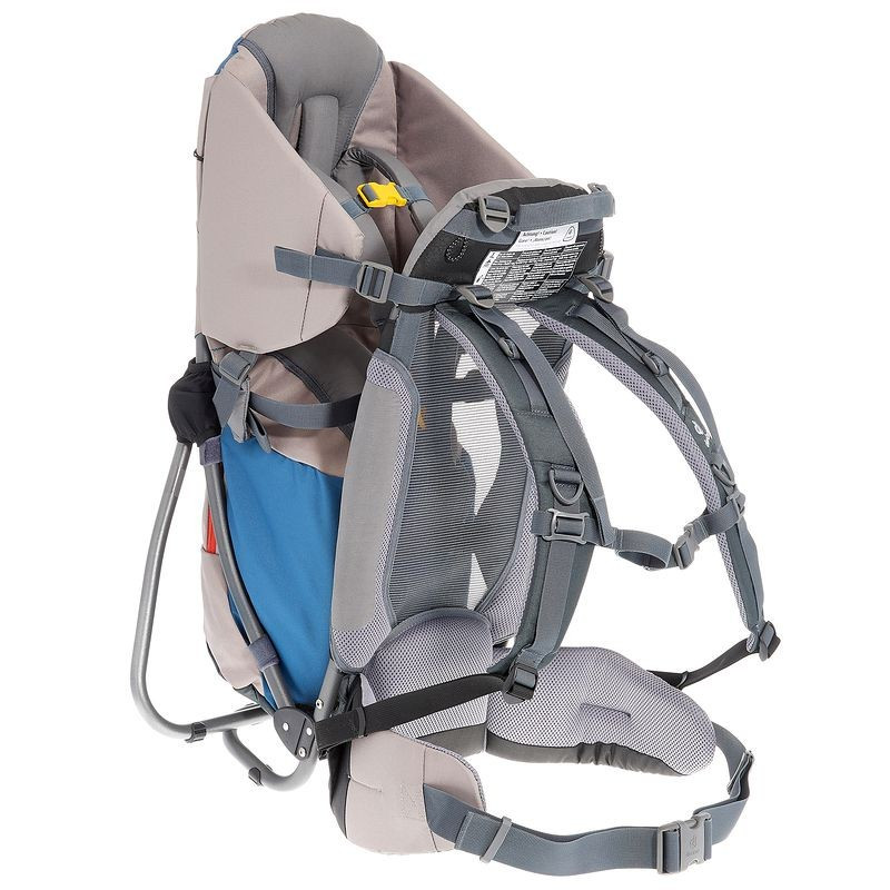 23774b0b8d Zaino Porta-bebé Kid Confort Lite Decathlon : Recensioni