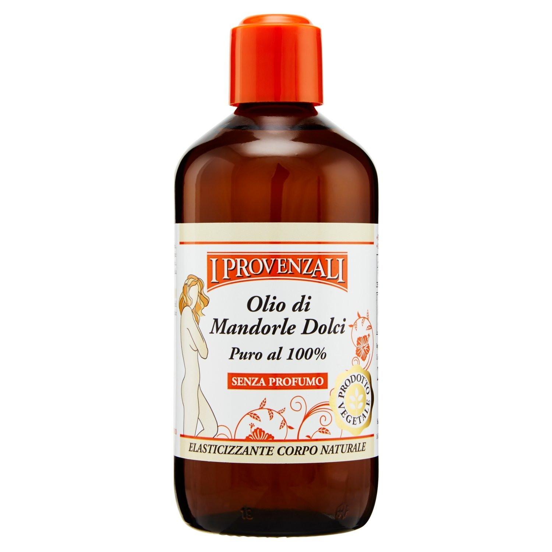 miglior olio da massaggio per il sesso