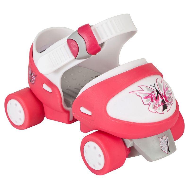 ddf8fcbda5de64 Pattini a rotelle baby regolabili Decathlon : Recensioni