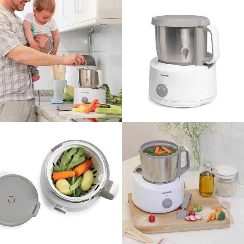 Robot da cucina suavinex recensioni - Robot da cucina bialetti ...