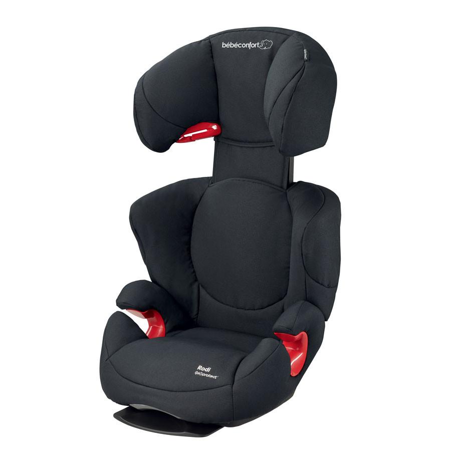 seggiolino auto rodi airprotect gruppo 2 3 bebe confort recensioni. Black Bedroom Furniture Sets. Home Design Ideas