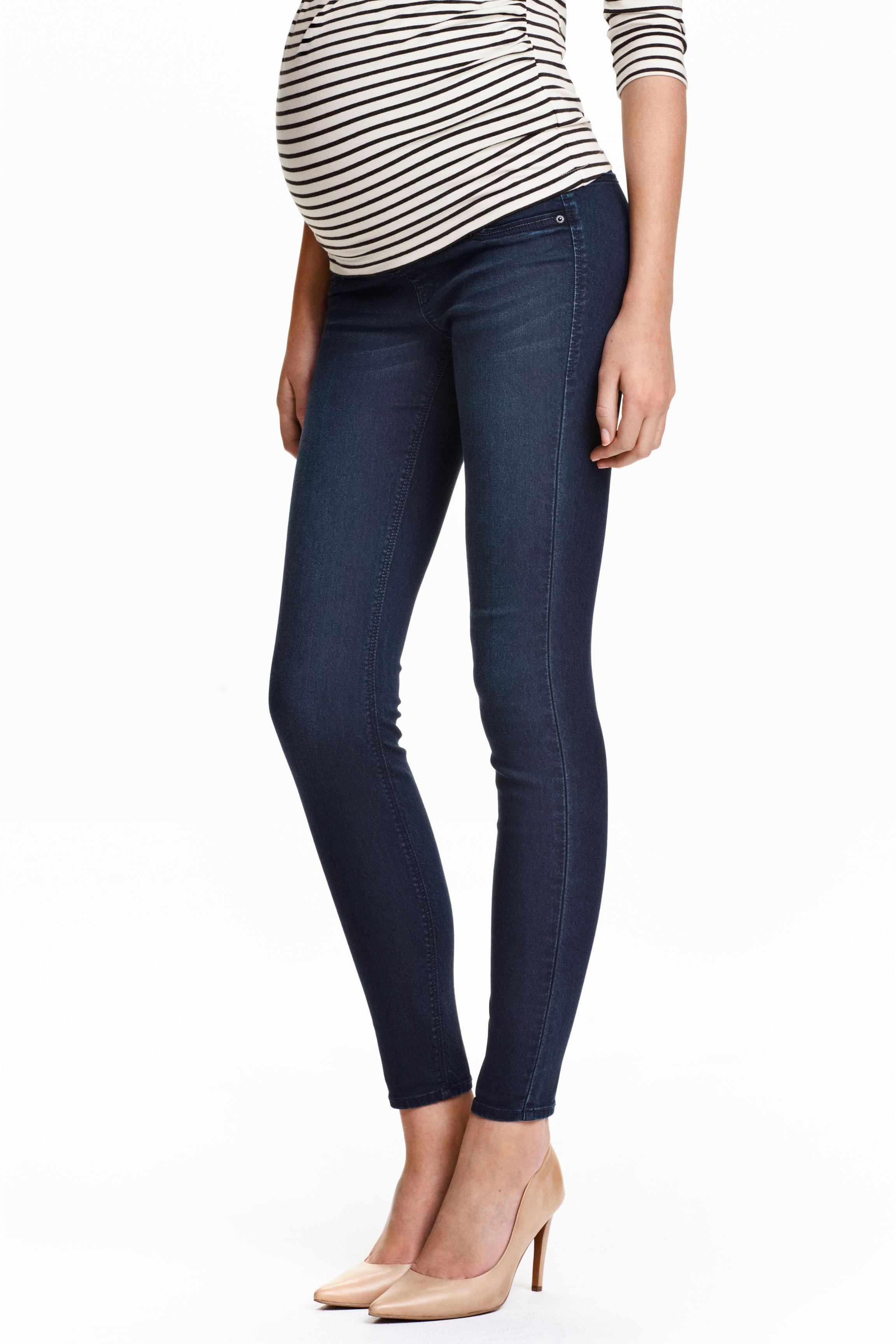 scarpe di separazione b19a2 982a5 Super Skinny Jeans Premaman H&M : Recensioni