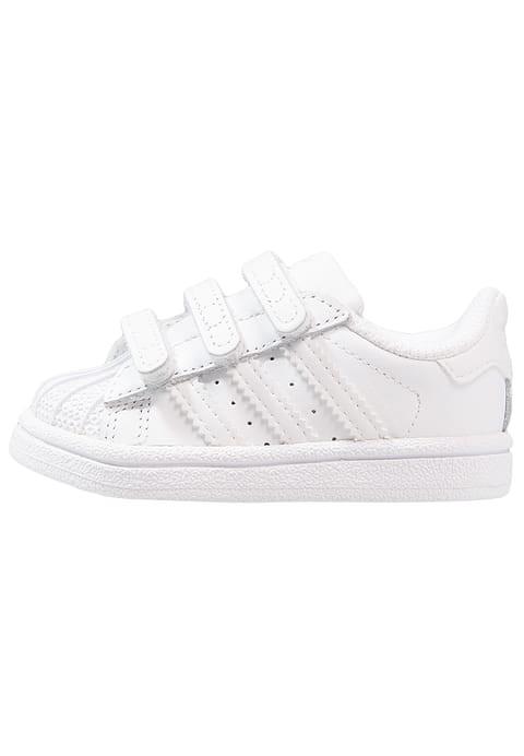 Scarpe primi passi Superstar. Adidas