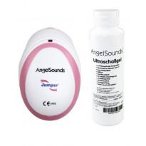 Mini doppler fetale AngelSounds