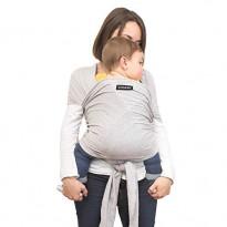 Fascia Portabebè Baby Wrap