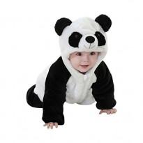 Costume Panda
