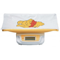 Bilancia pesabebè Winnie the Pooh