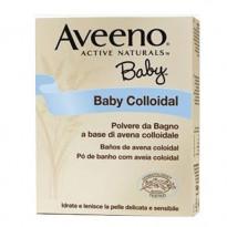 Baby colloidal polvere bagno