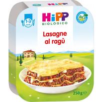 Piatto pronto Lasagne al Ragù
