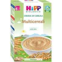 Crema Multicereali