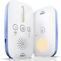 Baby Monitor DECT SCD501-00