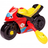 Baby moto
