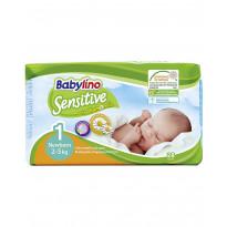 Pannolini taglia Newborn 2-5 kg