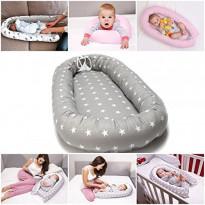Lettino da viaggio per neonati Baby Nest Jack Trade