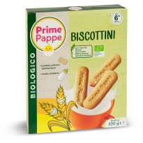Biscottini Prime Pappe