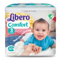 Pannolini Comfort taglia 3 4-9 kg