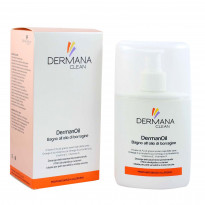 Derman Oil detergente bagno Dermana