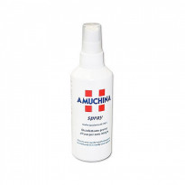 Disinfettante spray Amuchina