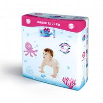 Pannolini Hello Baby taglia Junior 11-25kg
