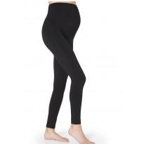 Leggings Premaman in Cotone