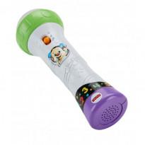 Microfono Baby Rock Ridi e Impara