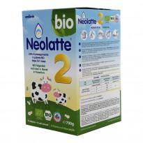 Latte in polvere 2 Bio