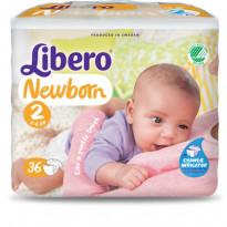 Pannolini Newborn taglia 2 3-6 kg