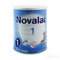 Latte per neonati 1 0-6m