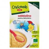 Sabbiolina biologica