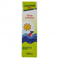 Spray isotonico