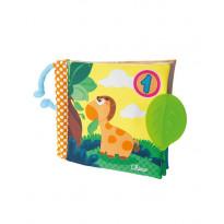 Libro Prime Attività Baby Senses