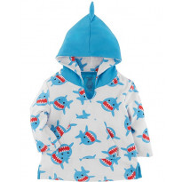 Accappatoio Baby 12-24m