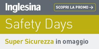 Inglesina Safety Days